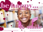 February is Children's Dental Health Month (2/1/17)