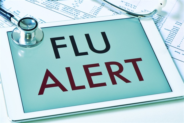 Iowa Records First Flu-Related Deaths of the Season (11/15/19)