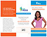 Adolescent Immunization Pamphlet - Spanish