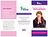 Influenza Immunization Pamphlet - Spanish