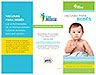 Infant Immunization Pamphlet - Spanish