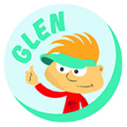 Image of Glen, a Healthy Habit All-Star.