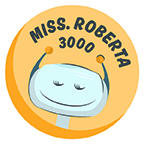 Image of Miss Roberta, a Healthy Habit All-Star.